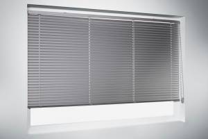 Aluminium Blinds 16/25mm
