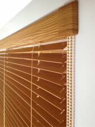 Wood Blinds 25mm VENUS